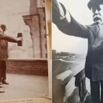 En Eski Selfie Pozlar 100 Yıl Öncesine Dayanıyor