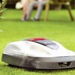 Robot Bahçıvanlar Geliyor